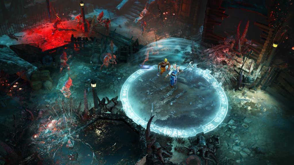 Warhammer Chaosbane Download