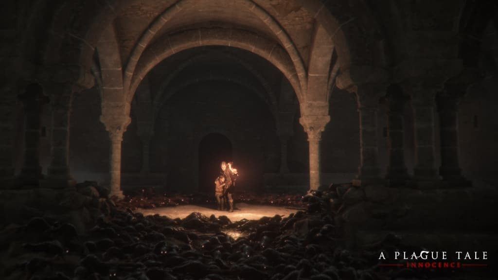 A Plague Tale Innocence full game free for PC Cracked