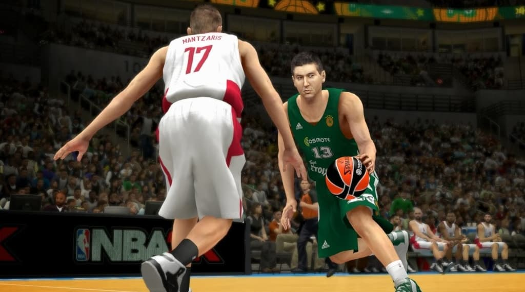 NBA 2k14 Download Free for PC
