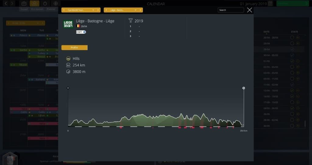 Pro Cycling Manager 2019 Crack