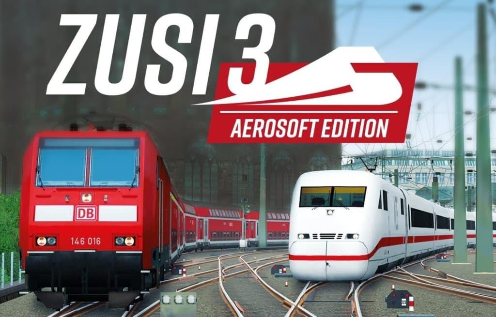 Zusi 3 Aerosoft Edition free download
