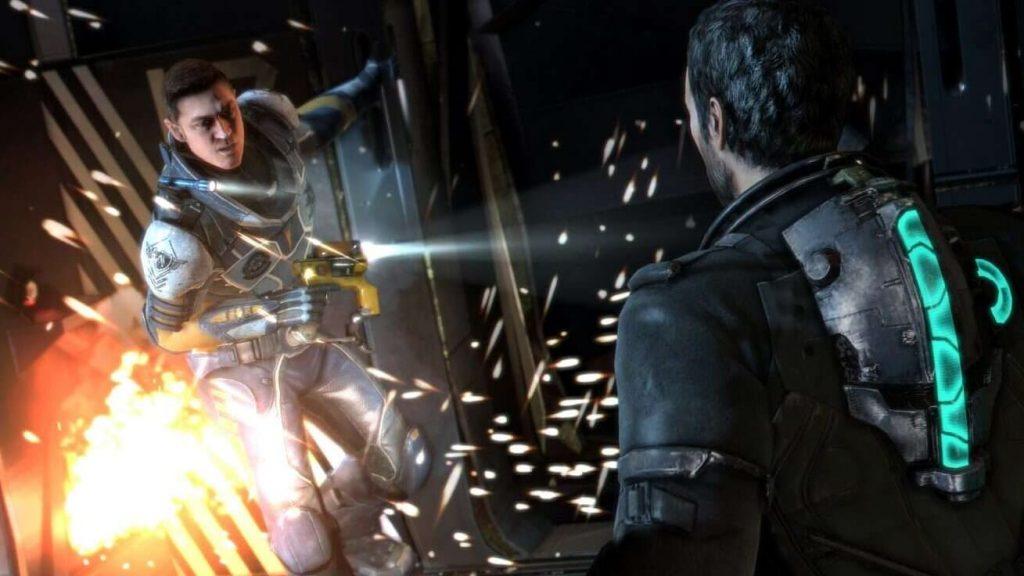 Dead Space 3 Download
