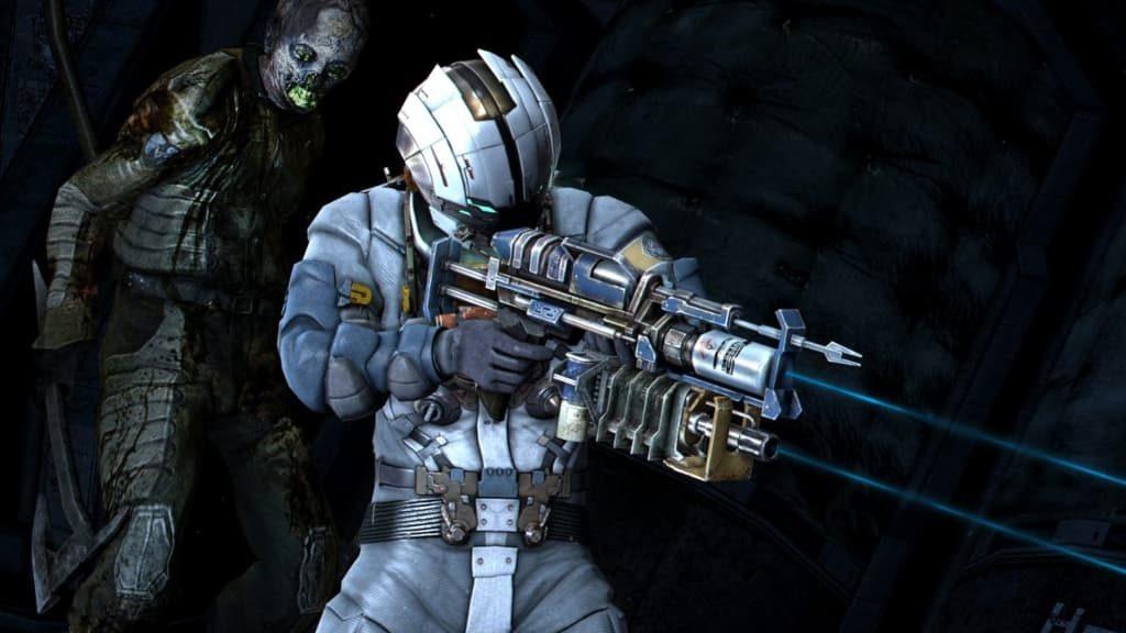 Dead Space 3 torrent