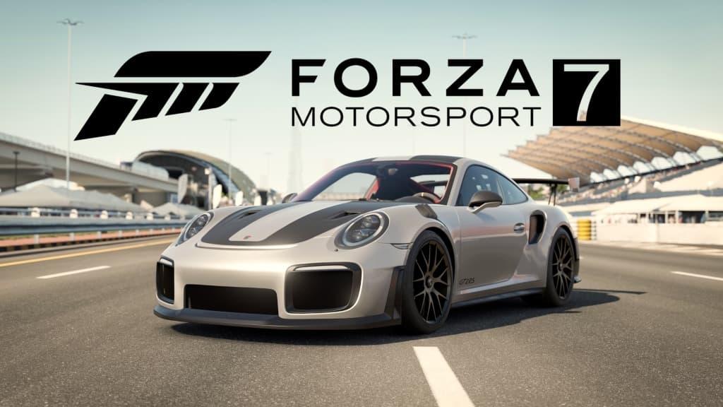Forza Motorsport 7 free download