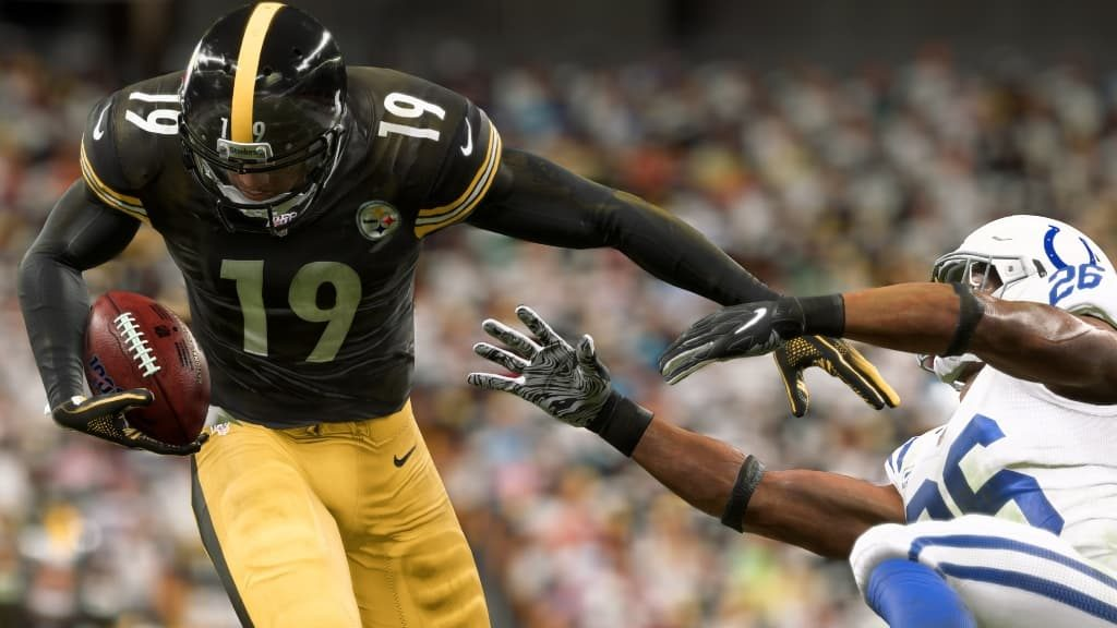 Madden NFL 20 full game