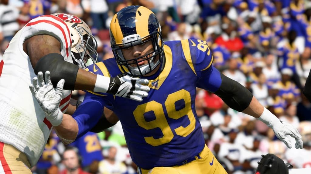 Madden NFL 20 torrent