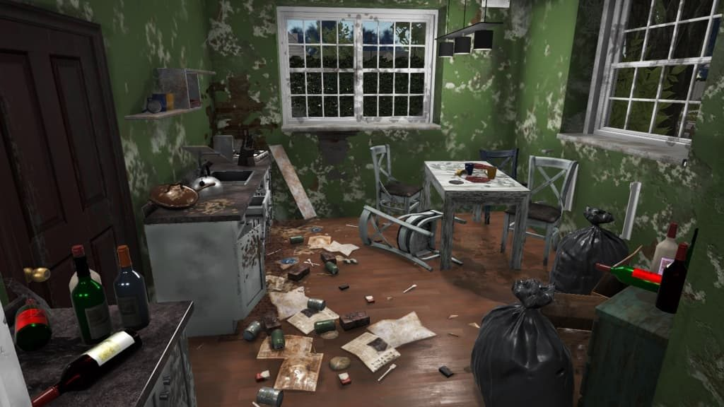 House Flipper Game free for PC