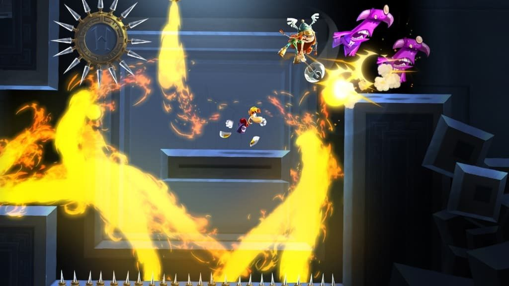 Rayman Legends download full game