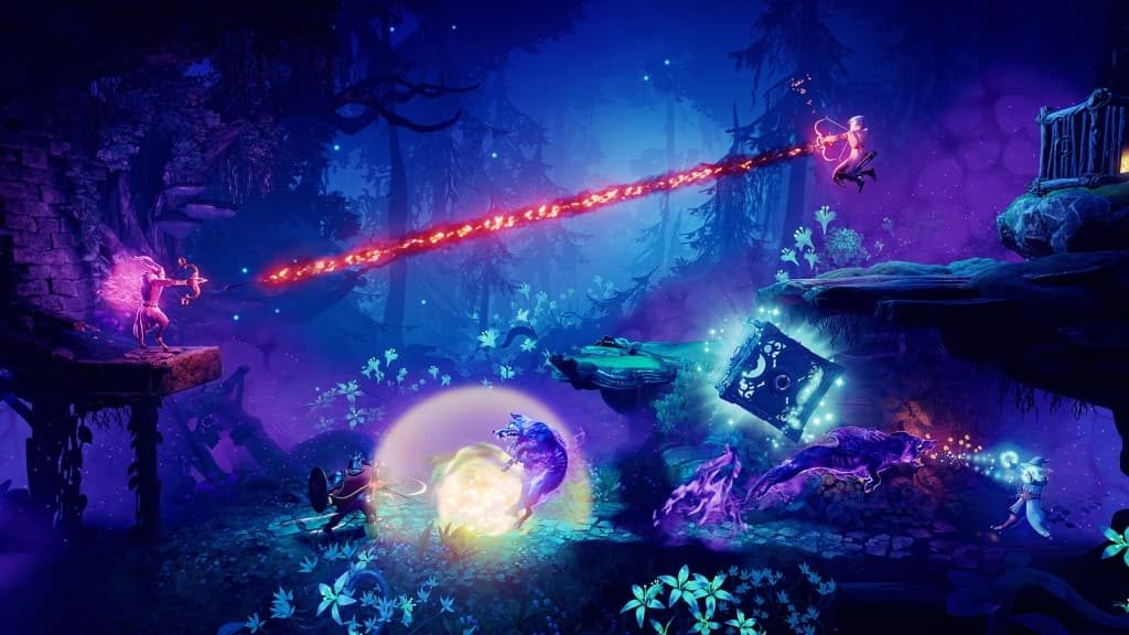 Trine 4 Nightmare Prince Download