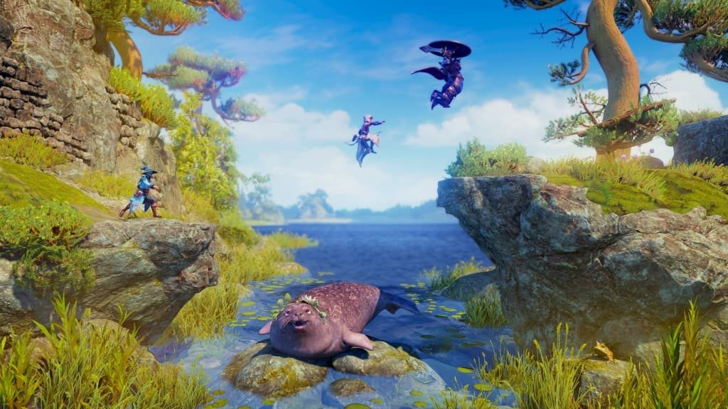 Trine 4 Nightmare Prince Full Game Torrent