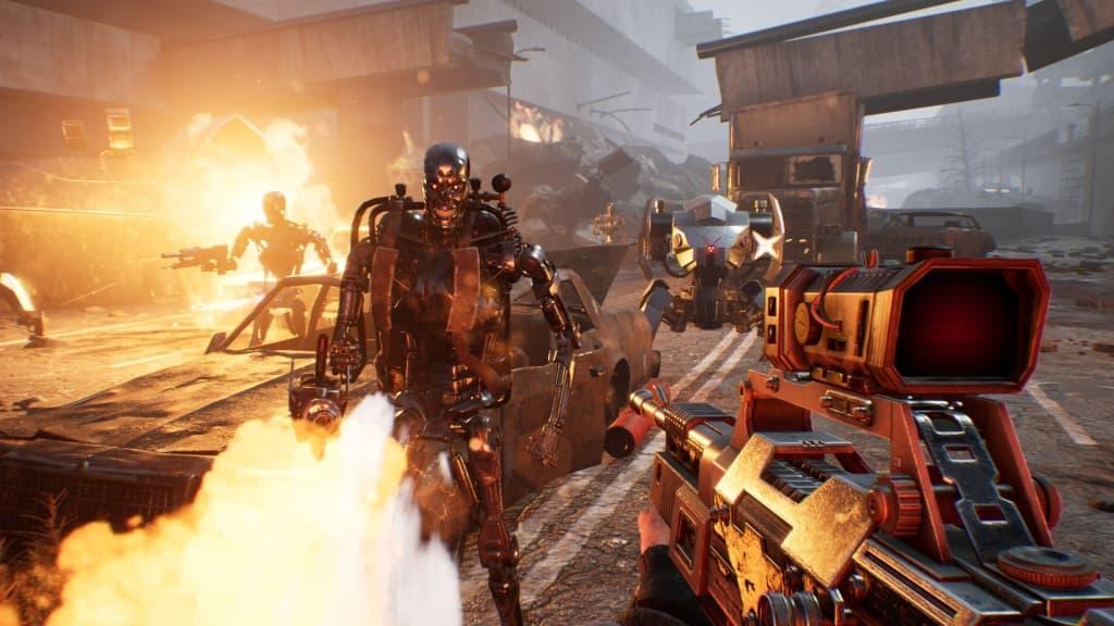 Terminator Resistance torrent