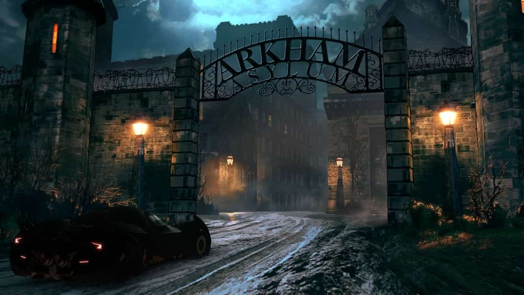 Batman The Telltale Series Shadows Edition Torrent
