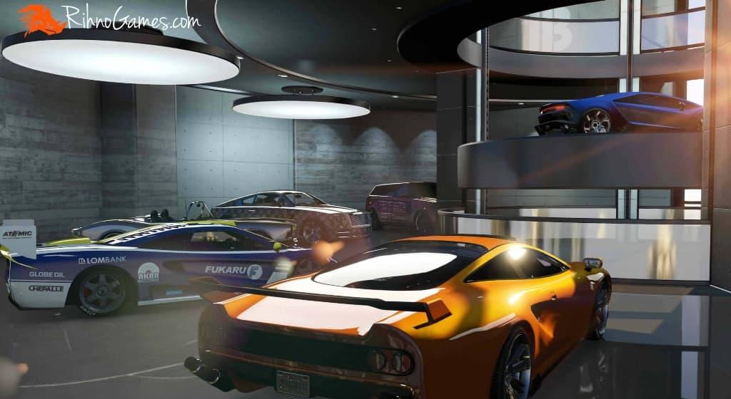GTA 5 Full Game