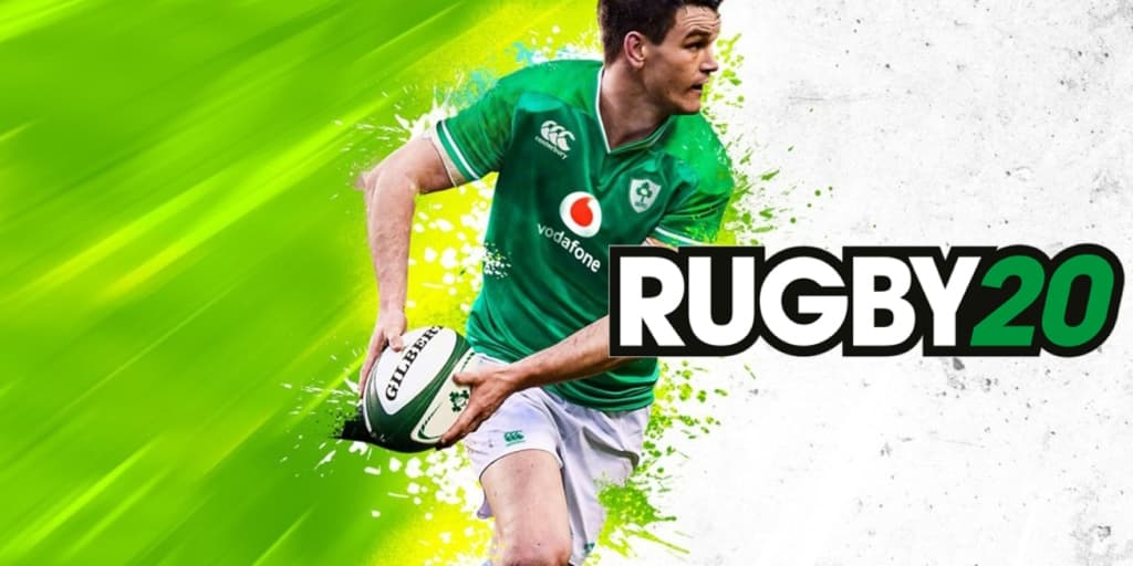 RUGBY 20 Free Download