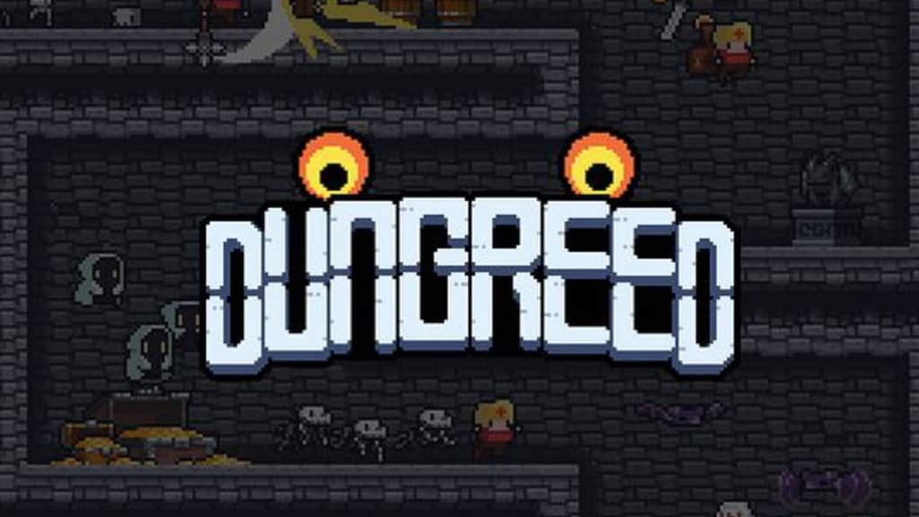 Dungreed Free Download