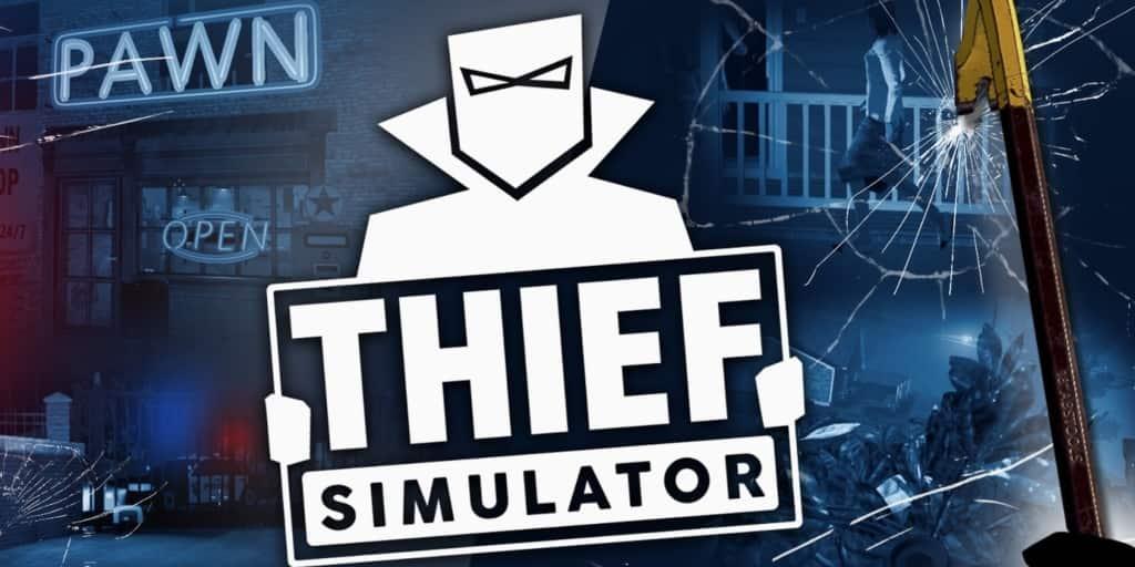 Thief Simulator Free Download