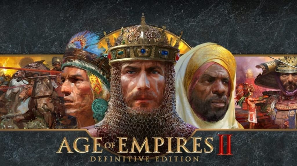 Age of Empires II Definitive Edition Free Download