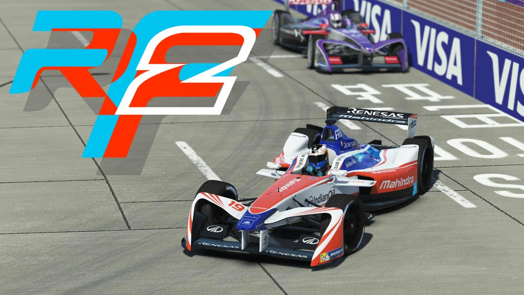 rFactor 2 Free download