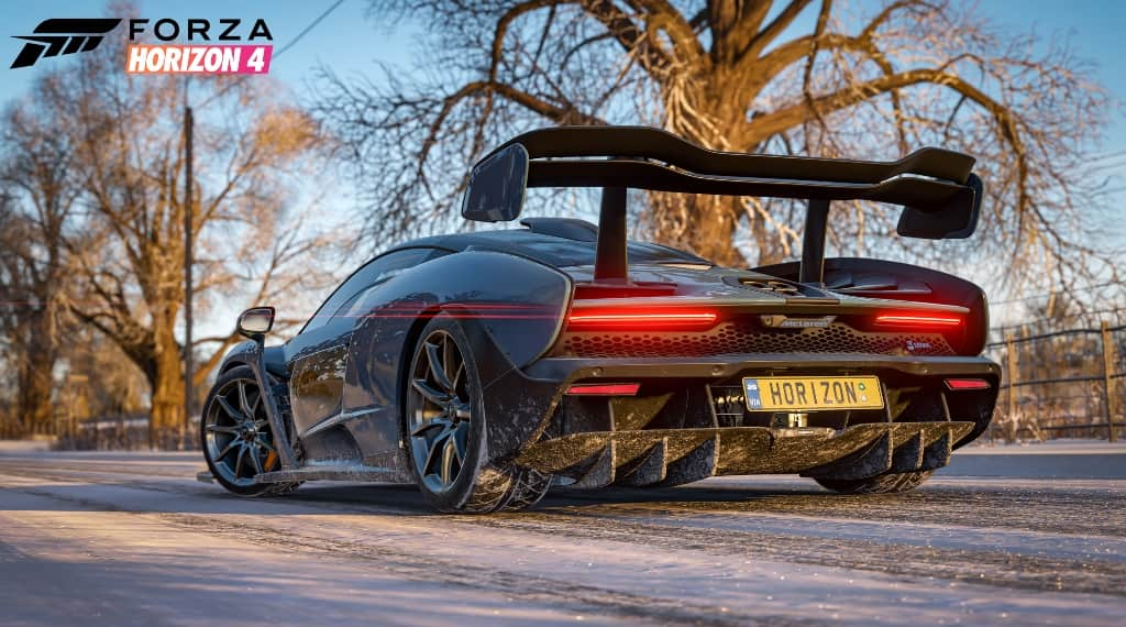 Forza Horizon 4 Free Download Ultimate Edition for PC