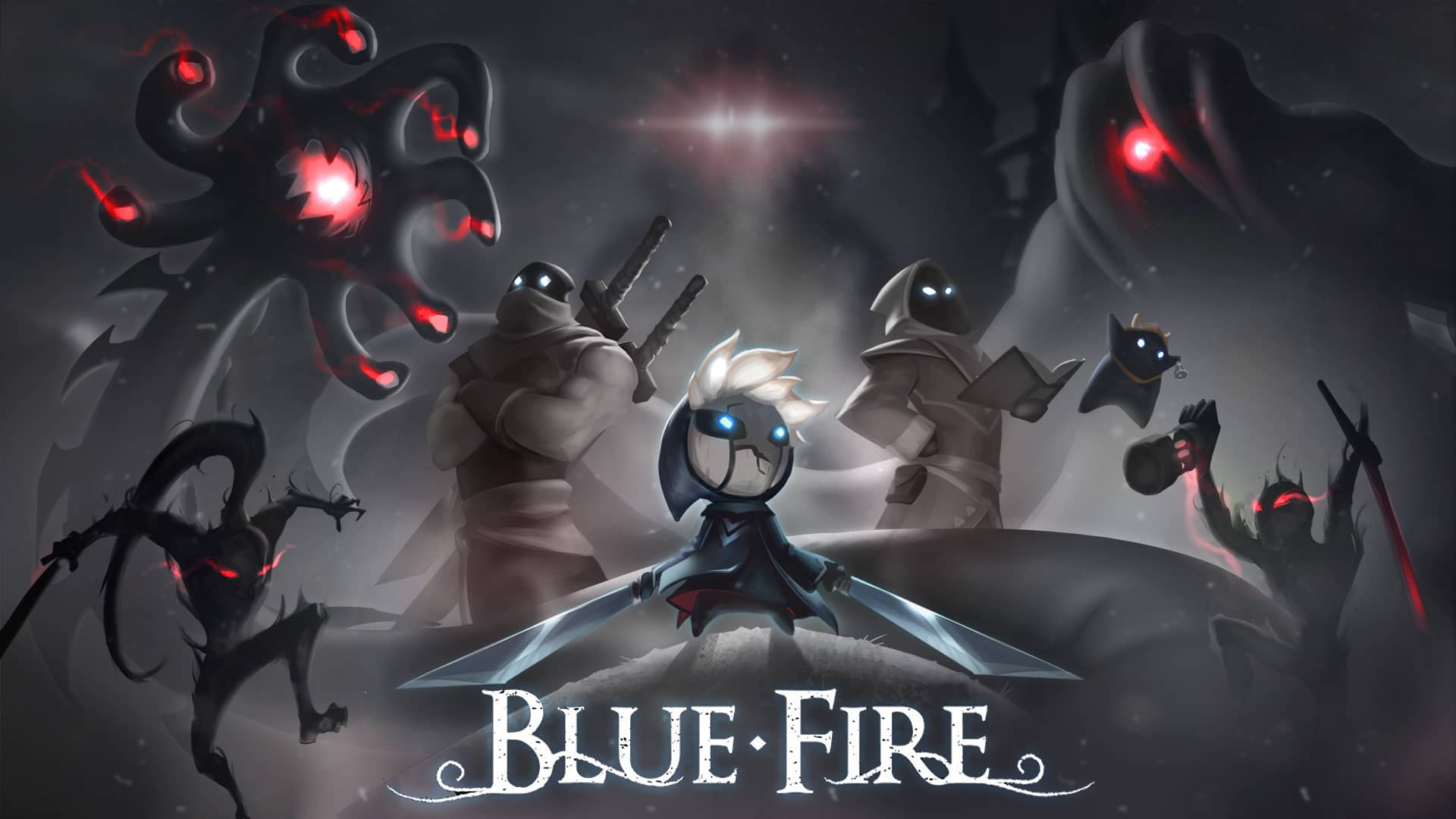Blue Fire Free Download Game