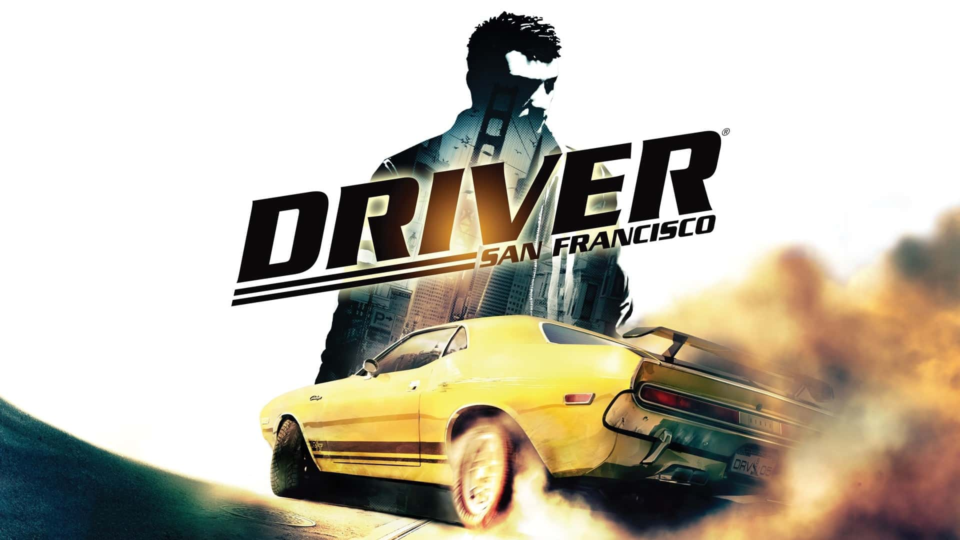 Driver San Francisco Free Download Game