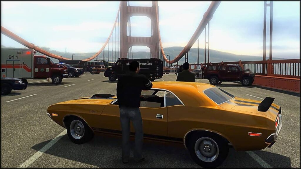 Driver San Francisco Free Game