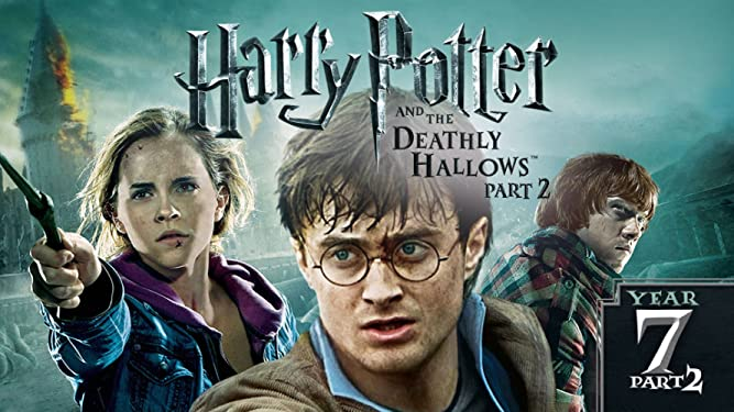 Harry Potter And The Deathly Hallows Part 2 Free Download Game