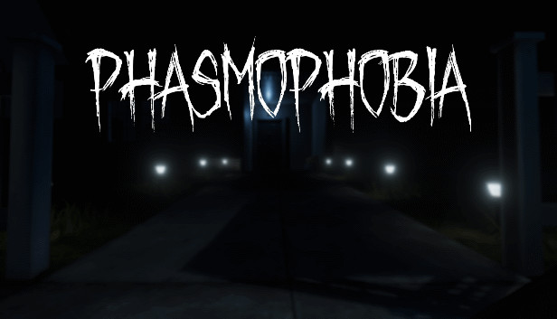 Phasmophobia Free Download Game
