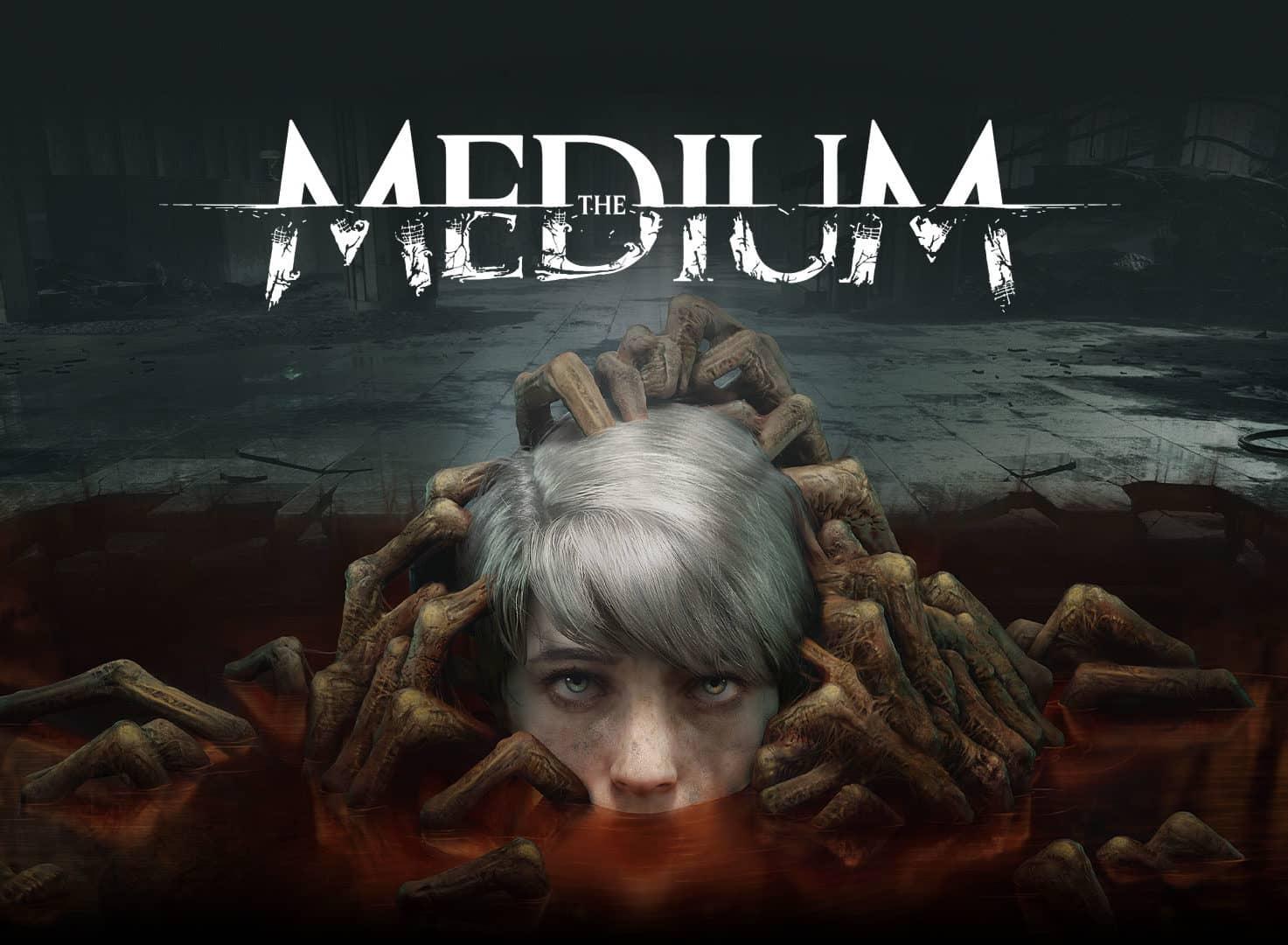 The Medium Free Download Game