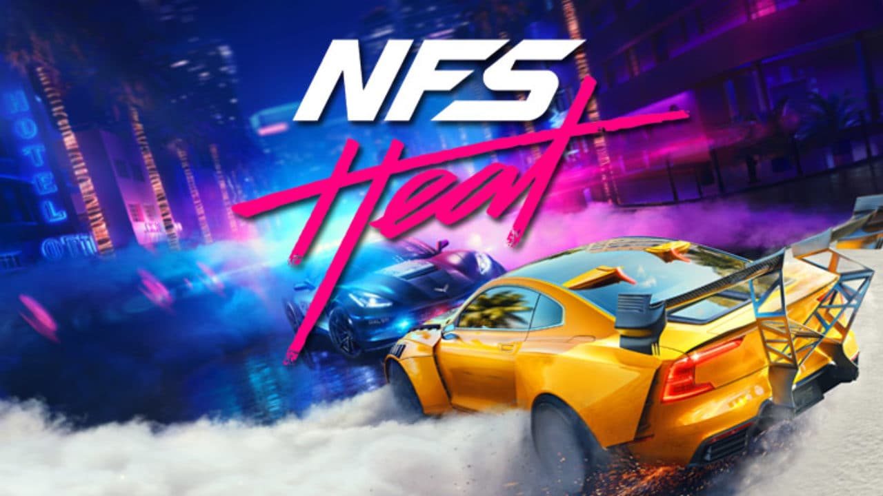 Need For Speed Heat Free Download Game
