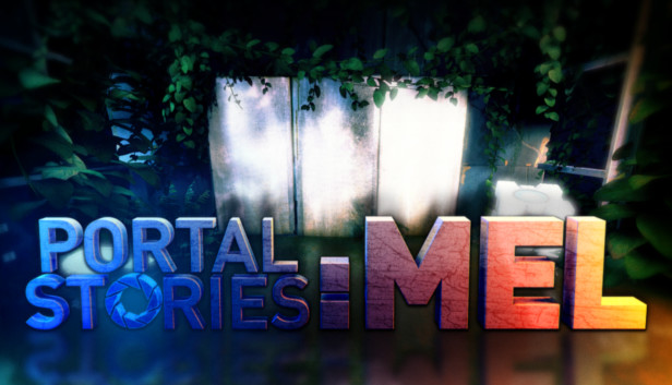 Portal Stories Mel Free Download game