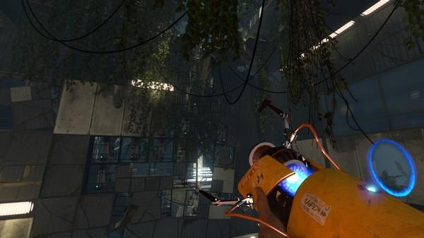 Portal Stories Mel Free game