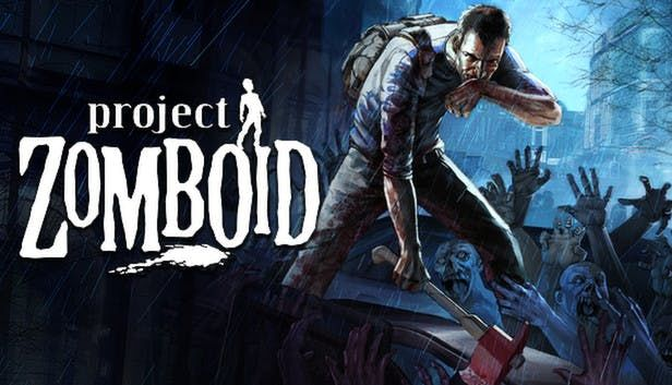 Project Zomboid Free Download game