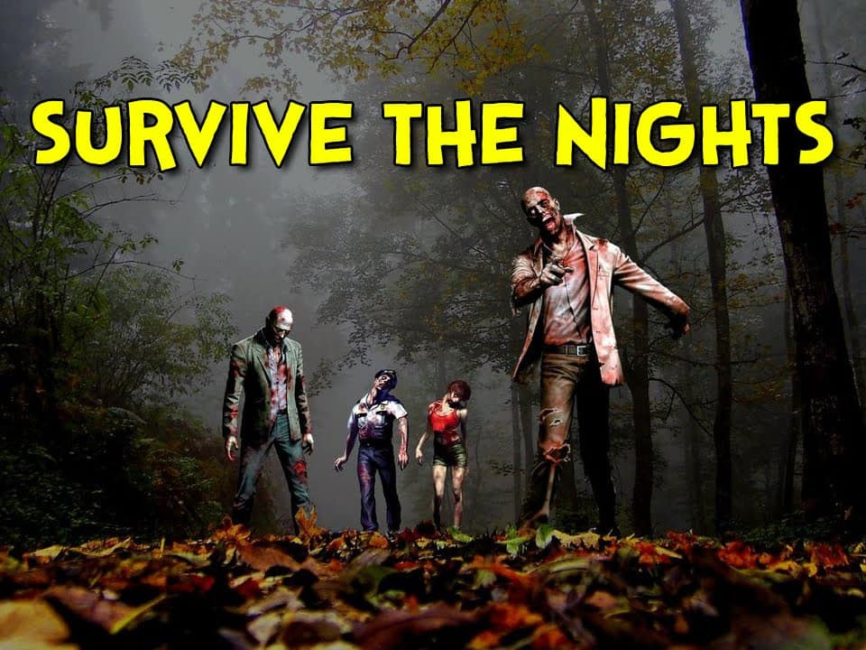 Survive the Nights Free Download Game