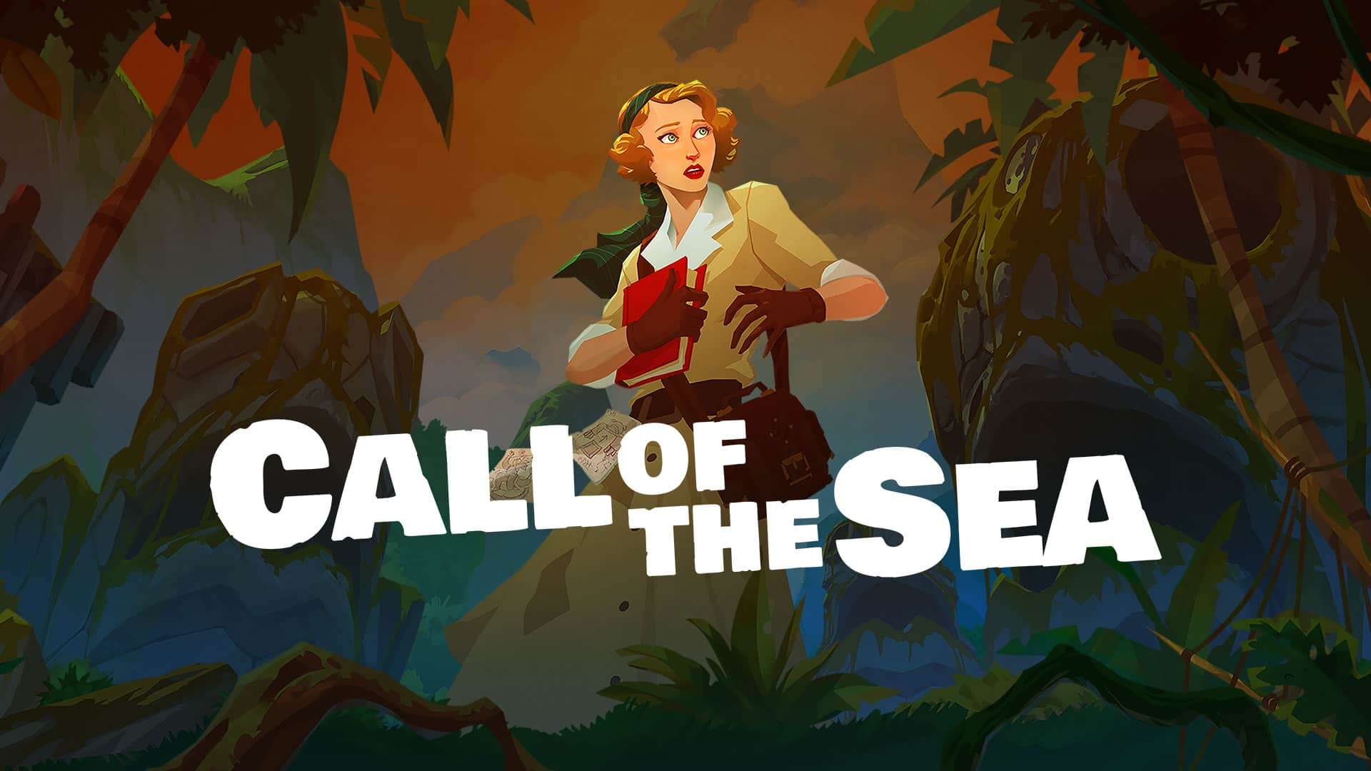 Call of the Sea Free Download Game