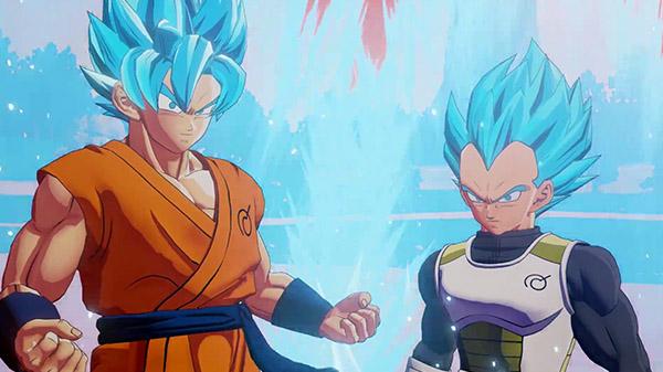 Dragon Ball Z Kakarot A New Power Awakens Part 2 free