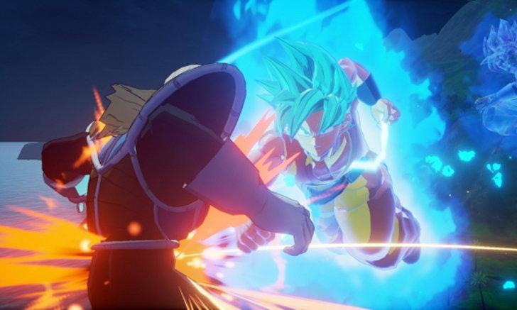 Dragon Ball Z Kakarot A New Power Awakens Part 2 game