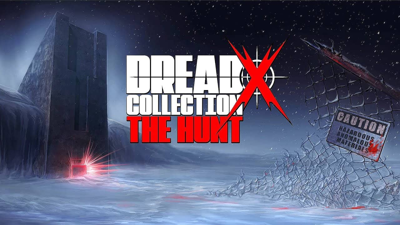 Dread X Collection The Hunt free download game