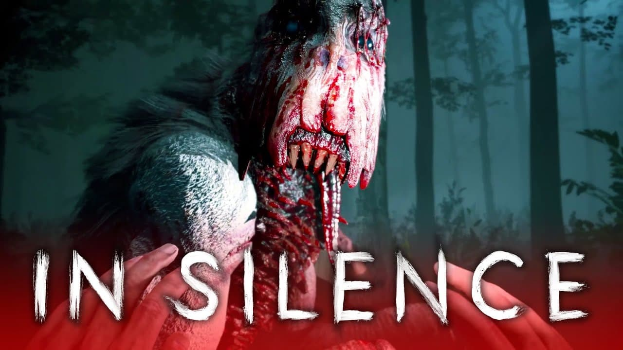 In Silence Free Download Game