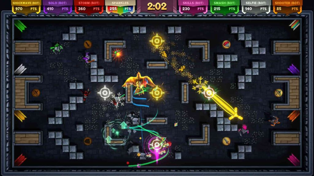 Knight Squad 2 free game