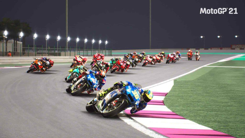 MotoGP 21 free