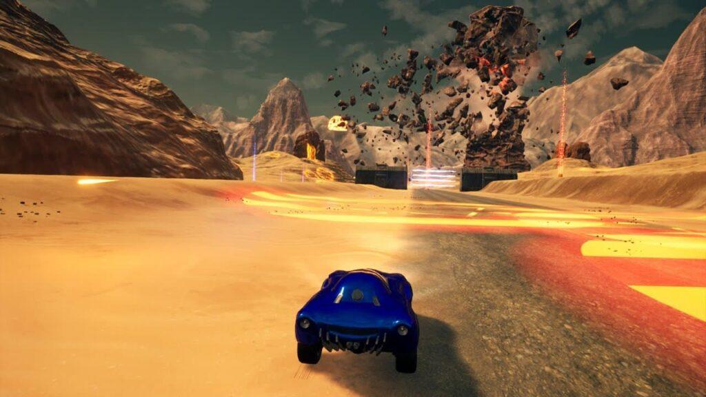 Motor Assailant free game