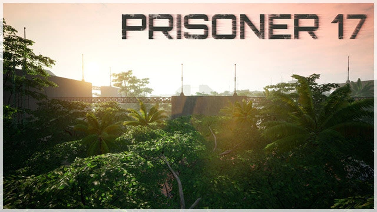 PRISONER 17 Free Download Game