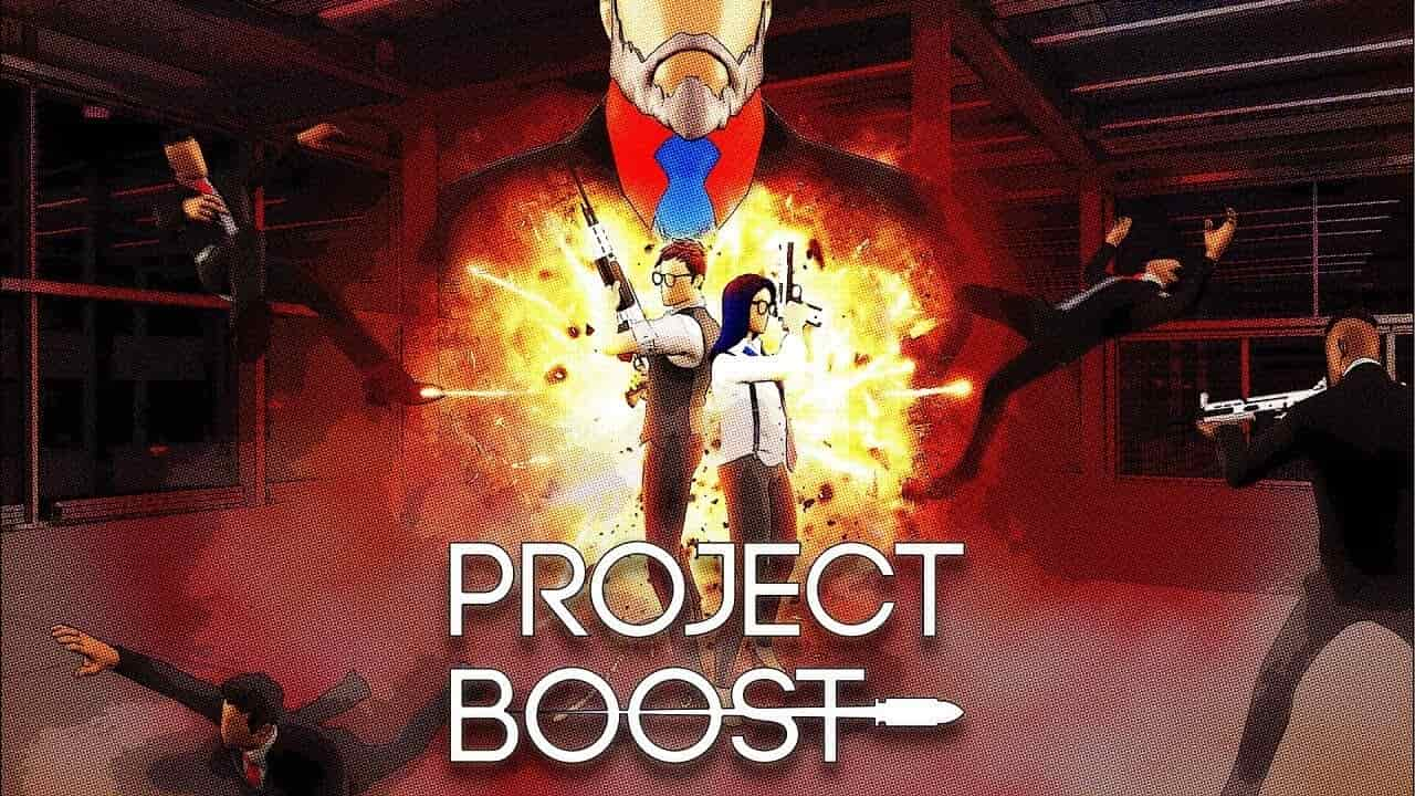 Project Boost Free Download Game