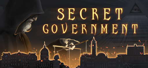 Secret Government free download game