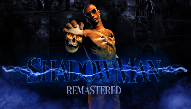 Shadow Man Remastered Free Download Game