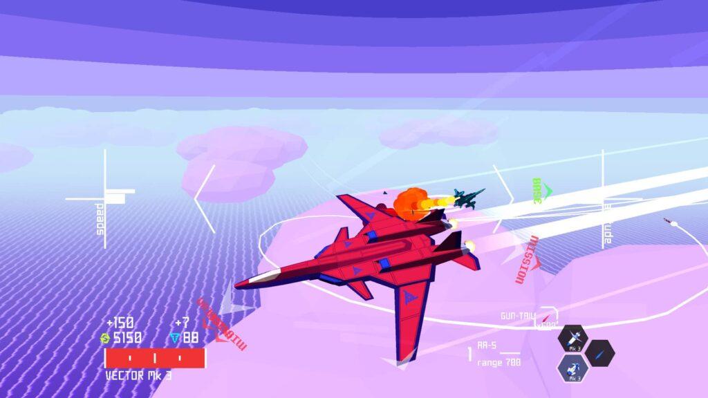 Sky Rogue Free Game