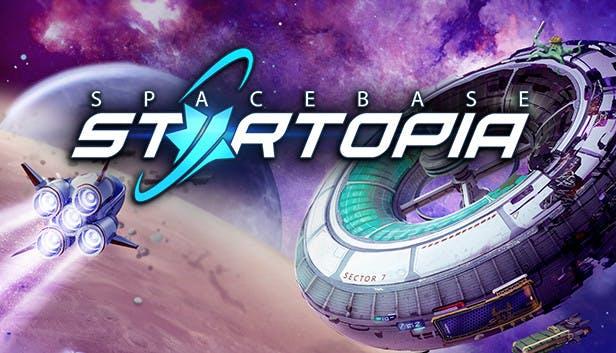 Spacebase Startopia Free Download Game