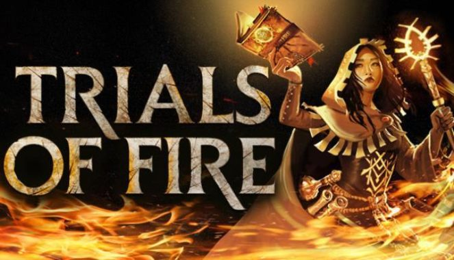 Trials of Fire free download game