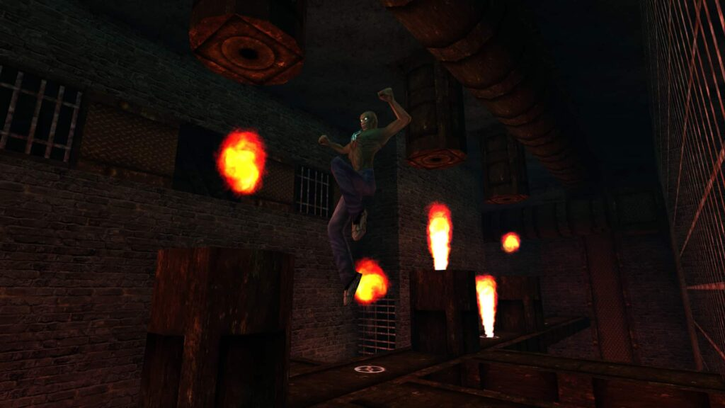 shadow man remastered free game